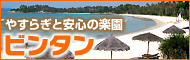 【7-10月出発 ANA便で行く】★ビンタン島5日間(ニルワナ・リゾート・ホテル)